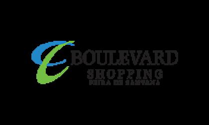 Boulevard Shopping Feira de Santana
