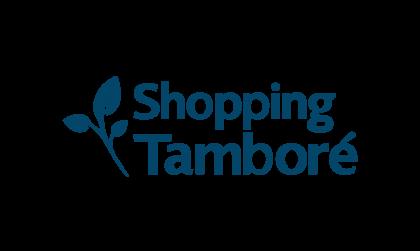 Shopping Tamboré