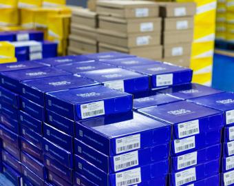 Como os e-Boxes podem diminuir o valor do seu frete