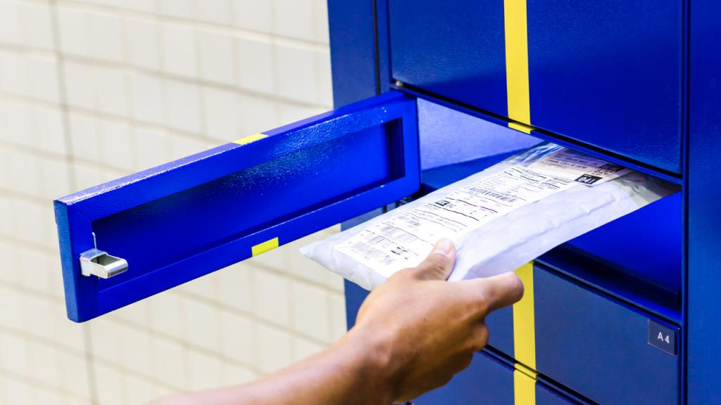 Como os e-Boxes podem diminuir o valor do seu frete.