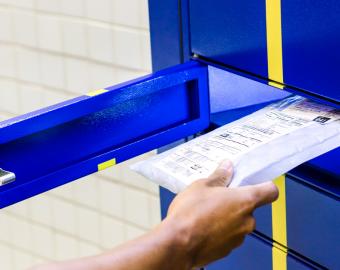 caixa postal digital clique retire